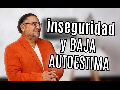 Inseguridad · Baja Autoestima · CELOS - RAMON TORRES PSICÓLOGO
