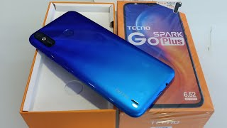 Tecno Spark Go Plus Unboxing , First Look & Review !! Tecno Spark Go Plus Best Budget phone