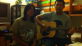 SHINee - Lucifer (Acoustic English Cover) KPEC