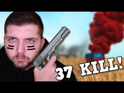 KILL SQUAD! (PUBG Mobile)