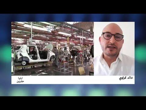 فرنسا - صناعة السيارات.. رونو تكشف عن خطة تقشفية بملياري يورو  - 17:02-2020 / 5 / 21