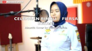 Download lagu Celengan Rindu - Fiersa Besari cover Akustik Nurma Farida