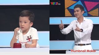 """Nhóc tỳ Quang Bình - Làm chú """"MINH XÙ"""" ❗️Bối rối và Hại não ❗️Trích đoạn tập 15 - Mùa 3"""
