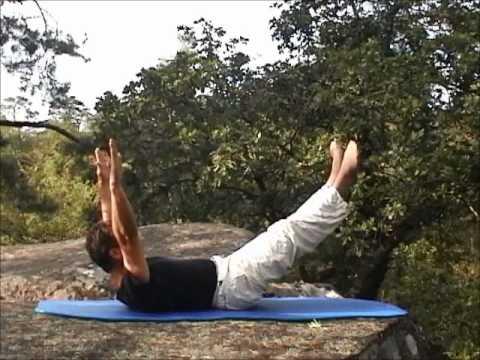 dominique megret - Methode Pilates
