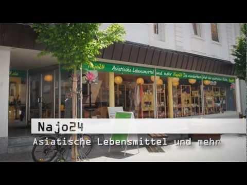 Asia Laden Asia Oberkirch Küchenzubehör Najo24 Asiatische Lebensmittel onlineshop