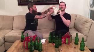Video Beer Me Episode 39 - Lucky Buddha download MP3, 3GP, MP4, WEBM, AVI, FLV November 2017