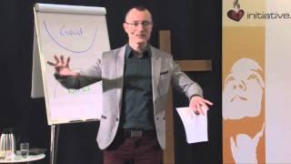 Johannes Hartl: Wahrheit und Irrtum über Gottes Gnade (Gnade Werke Geist und Wahrheit #2)
