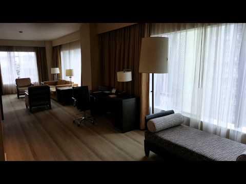 Hyatt Olive 8 Luxury King Suite