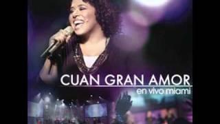 Abre Los Cielos Hoy - Ingrid Rosario