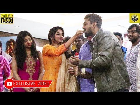 Bharjari Movie Success Meet Full HD Video...