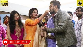 Bharjari Movie Success Meet Full HD Video | Bharjari Success Celebration | New Kannada Movie 2017