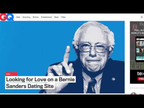 Mary Anna Mancuso Discusses Bernie Sanders: 02/25/16