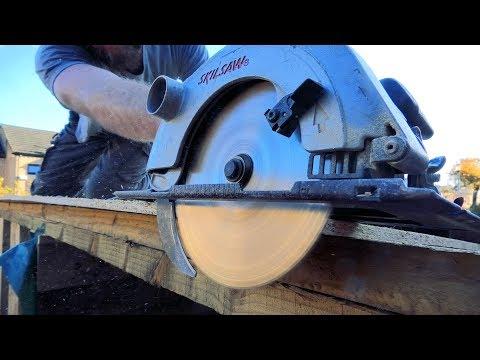 DIY Heavy Duty Shed / Workshop