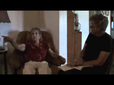 Molly Baca - Sierra County Centennial Video Series