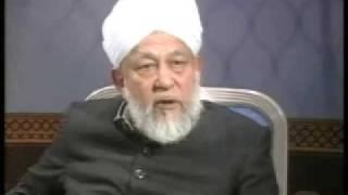 Christian Attitudes Towards Islam - Part 3 (English)