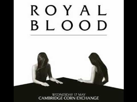 Royal Blood Cambridge UK May 2017 Full Live Concert Audio