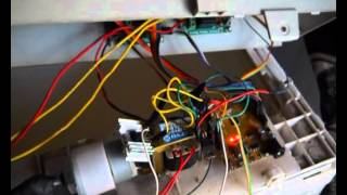 Automation of Washing Machine using Arduino (1)