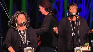 """The McCrary Sisters """"Train"""""""