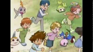 Bokura No Digital World - 13 aniversario del anime Digimon