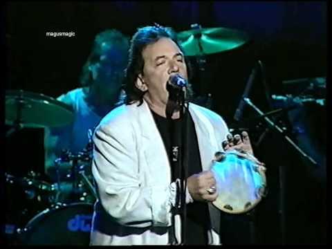 Eric Burdon - Don't Let Me Be Misunderstood (Live, 1998) HD ♫♥