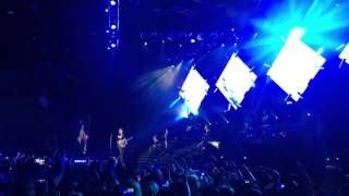 All Time Low - Tidal Waves -  - Cardiff - Wednesday 10th February 2016