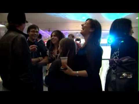 EDC by Esprit sponsor the MTV Europe Music Awards 2008