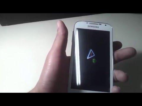 របៀប hard reset China Android | FunnyCat TV
