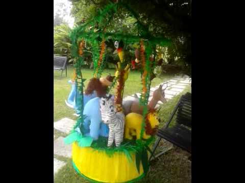 Fiesta en la jungla 1 01 sophia campos - 1 1