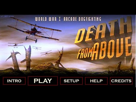 Game Shockwave - Death from Above