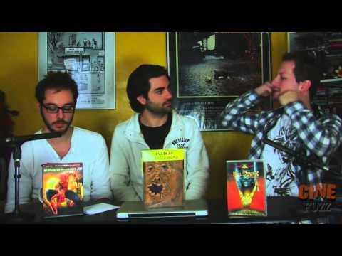 Cinefuzz#67 - Sam Raimi - Spider-man 2