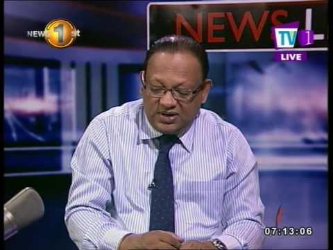 News Line TV1 08th May 2017