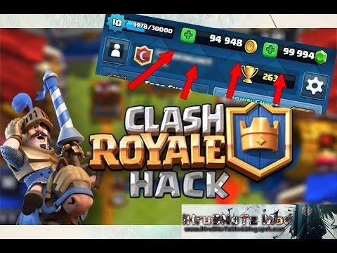 apk clash royale hack elixir infinito