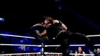 Wwe ||#Roman reigns ||#superman punch#BigDog# Believe That.Roman Reigns || whatsapp Status||30sec.