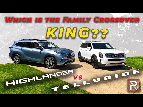 2020-kia-telluride-vs.-toyota-highlander-–-which-is-the-king-of-family-cars?