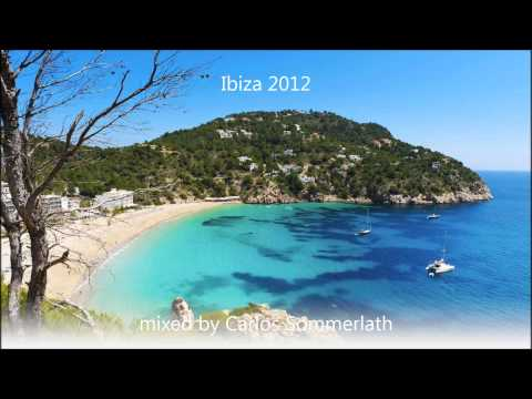 Deep House & Tech House Music Mix - 'The Best Of Ibiza' by Sommerlat