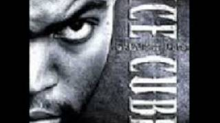 Ice Cube Today was a good day (Remix)