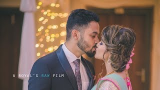 Ed Sheeran Perfect || Aditi weds Bhrigangshu Wedding Film