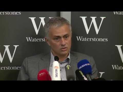 Jose Mourinho on the FA, an Inter Milan return & a Chelsea mutiny
