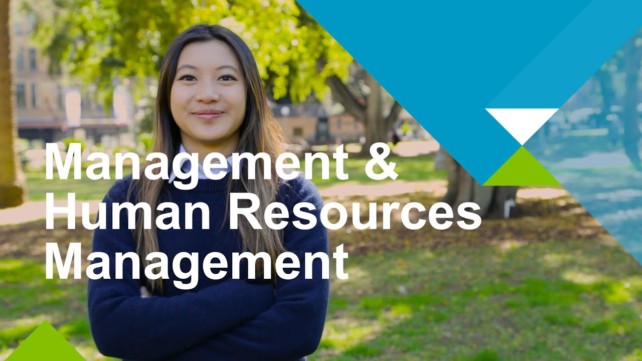 human resources management proposal