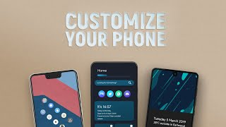 How To Create An Amazing And Unique Home Screen Setup