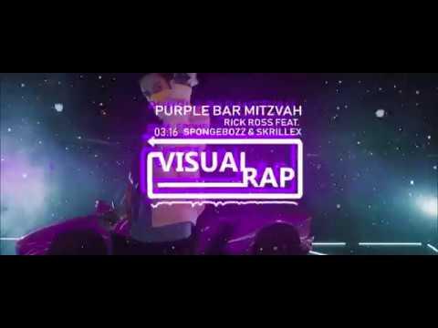 rick-ross-feat.-spongebozz-&-skrillex---purple-bar-mitzvah-|-visual&rap