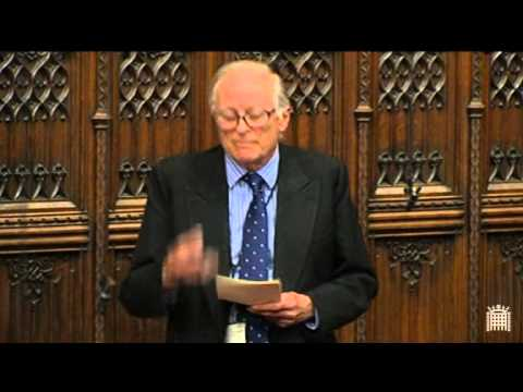 House of Lords Debate