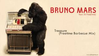 Bruno Mars - Treasure (Freetime Barbecue Mix)