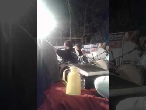 Chand qadri qawwali in khed 2017