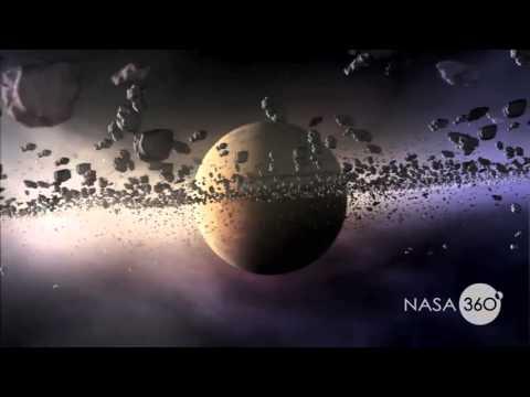 Going Interstellar