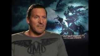 4:3 Nostalgie Interview: Ralf Möller / Pathfinder - Gruselseite.com (exklusiv)