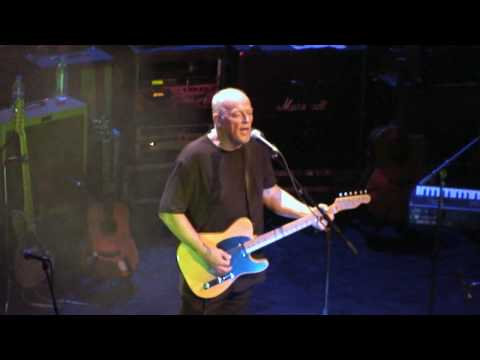 Pink Floyd - Arnold Layne (Live at The Madcap's Last Laugh 2007) HD