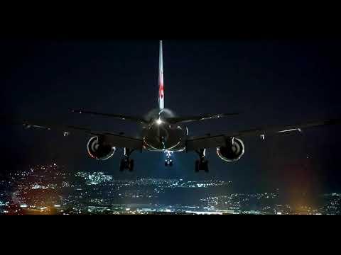 Jet Streem ジェットストリーム Over the night sky  1