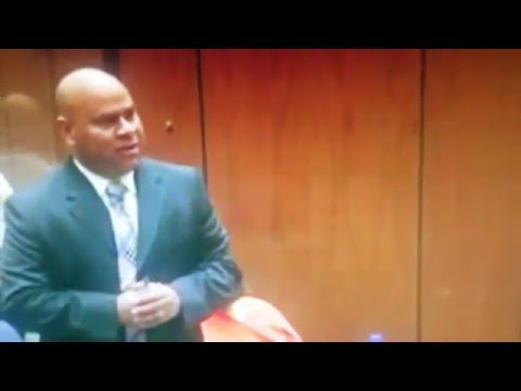 Suge Knight lawyer represents the bgf