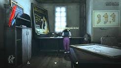 Dishonored Schleich-Lösung: Das Haus der Freuden - Teil 2